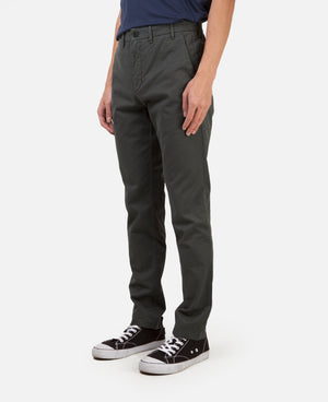 AROS SLIM STRETCH PANT GREEN