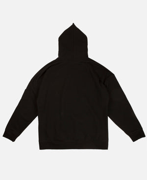 CALL THE CURTAIN HOODIE