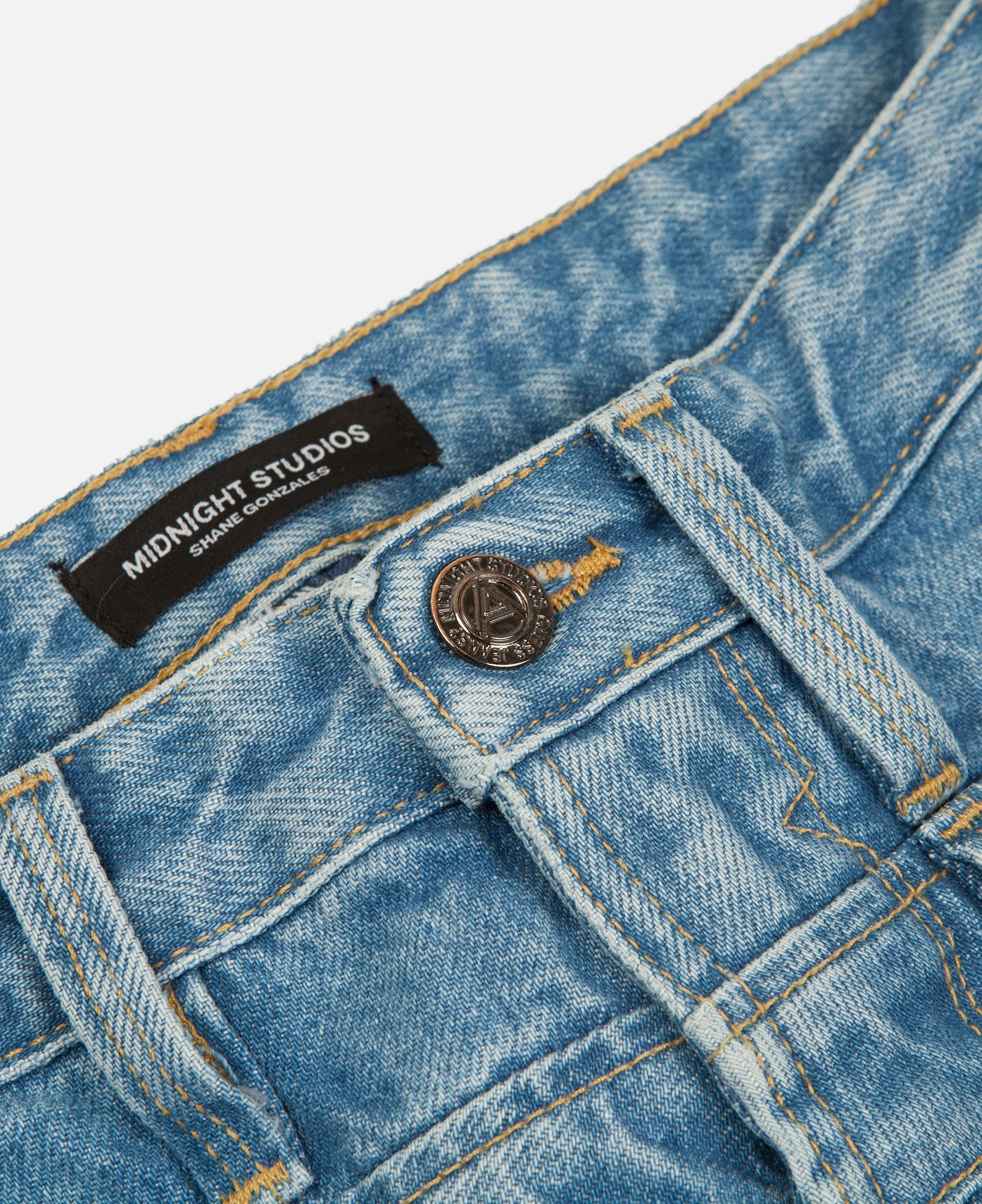 GUESS SLIM TAPER FIT JEAN