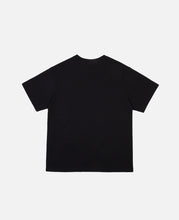 Yoga S/S T-Shirt (Black)