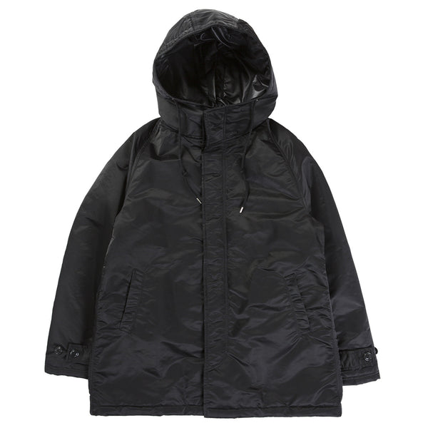 INSULATION COAT (BLACK)