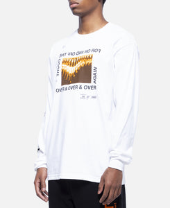 The Answer L/S T-Shirt