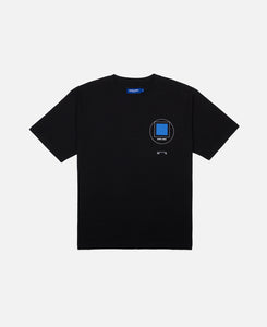 A Square T-Shirt (Black)