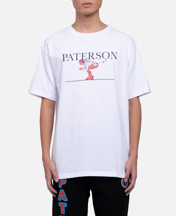 Dawn Patrol T-Shirt (White)