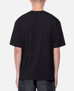 Imprint Logo T-Shirt (Black)