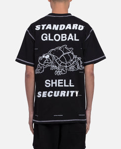 Shell Security T-Shirt