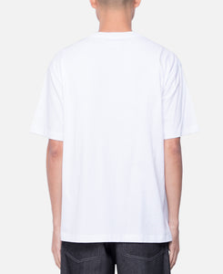 A Square T-Shirt (White)