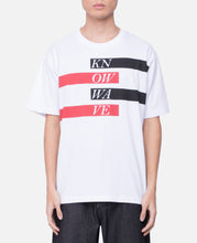 Slides T-Shirt (White)