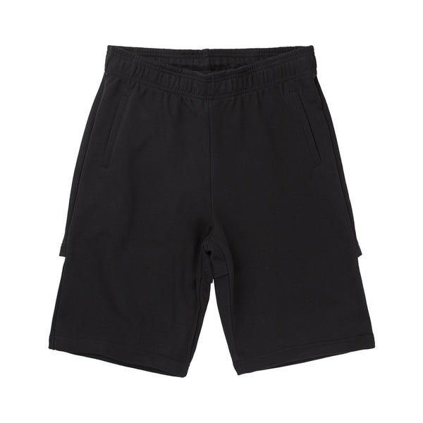 WENCH SWEATSHORTS (BLACK)