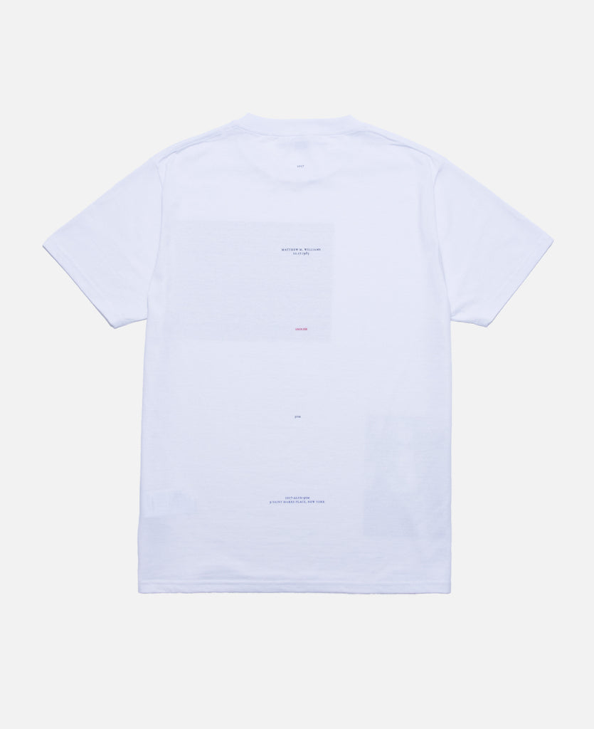 SWEAT CHINE BDP (WHITE)