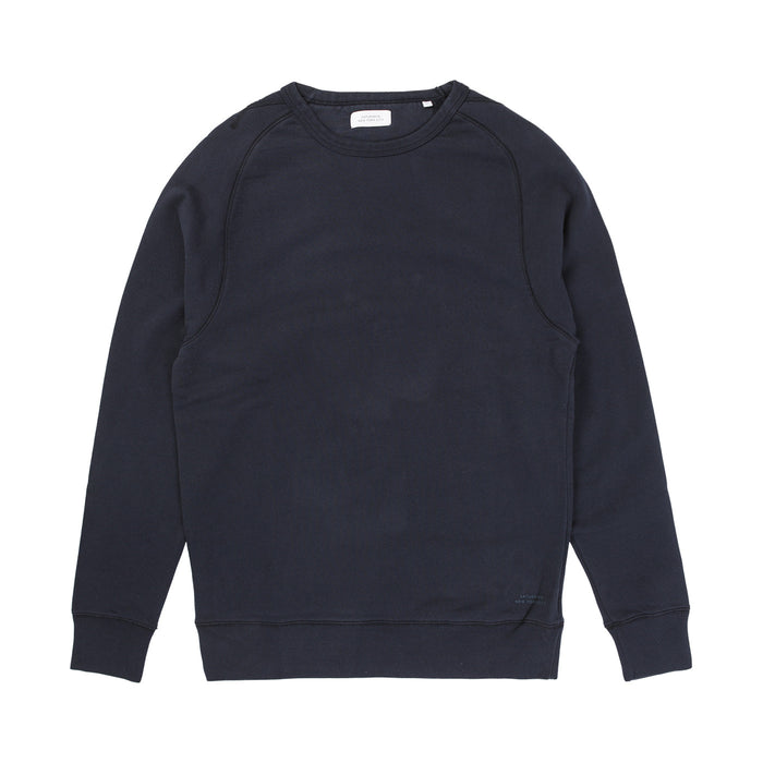 SIMON SWEATER (NAVY)