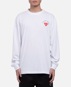Heart & Hands L/S T-Shirt