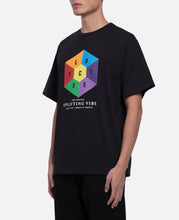 Hexagon Logo S/S T-Shirt