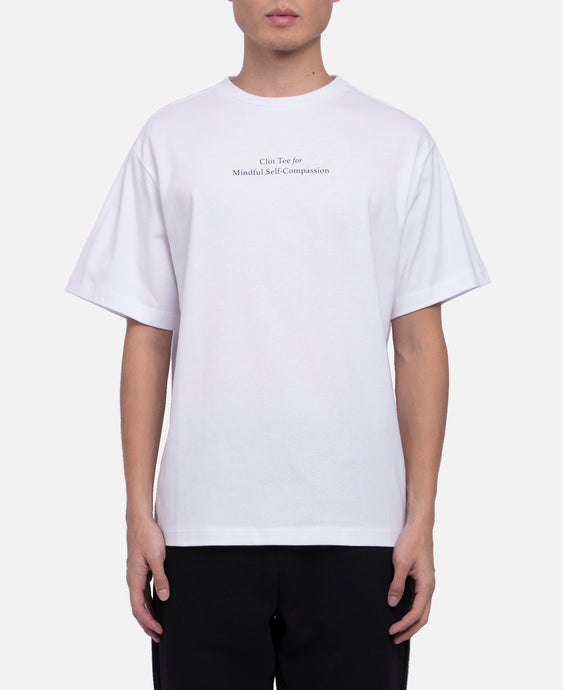 Mindful Self Compassion S/S T-Shirt