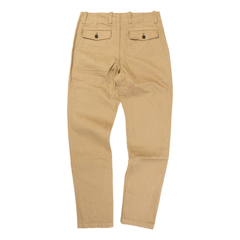 FATIGUE PANT (BROWN)