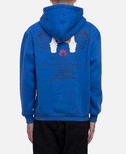 Mindful Self Compassion Hoodie