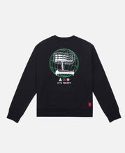 Air Astral Crewneck Sweater (Black)