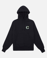 Out Of This World Loop Hoodie (Black)