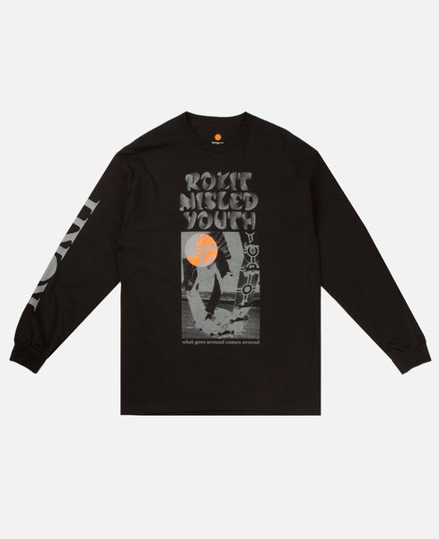 The Groove L/S T-Shirt