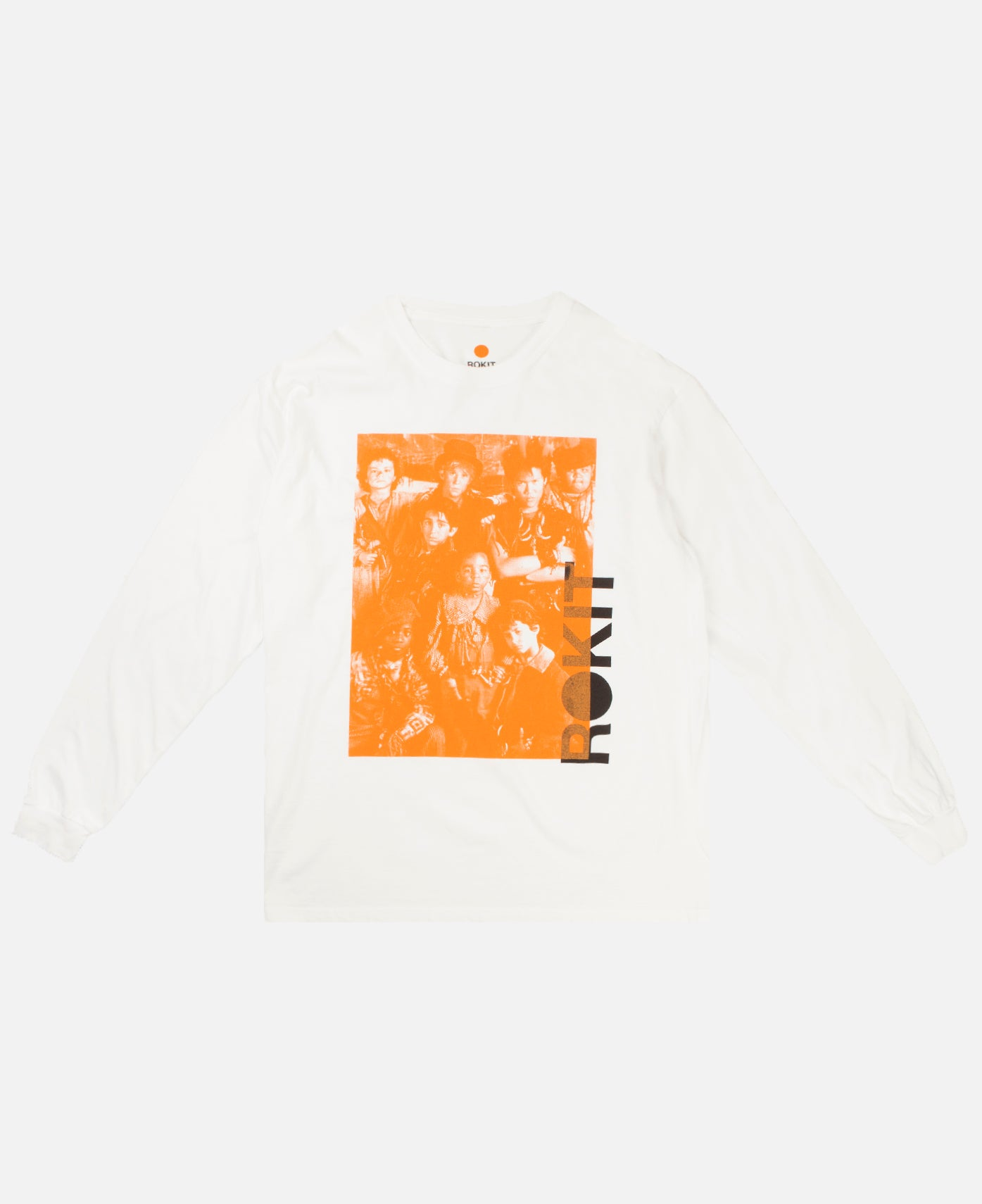 The Hook L/S T-Shirt