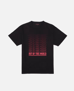Out Of This World T-Shirt (Black)