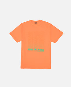 Out Of This World -Shirt (Orange)