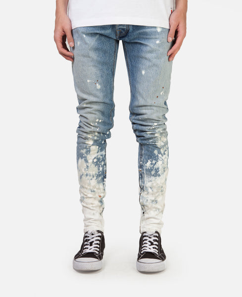 Selvedge Denim Painters Jean