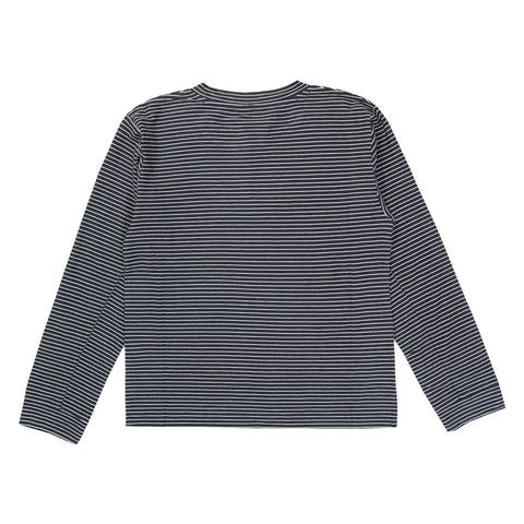UPGRADE L/S TOP