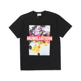 PRINT T (HUMILIATION) BLACK