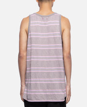 Dragon Border Tank Top (Grey)