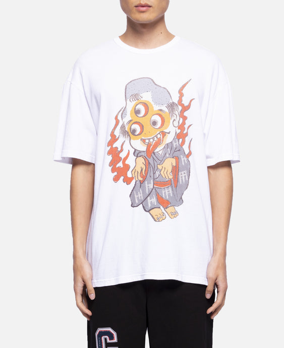 3 Eyes Yokai T-Shirt