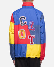 Colorblock Jacket (Multi)
