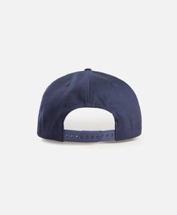 Number Snap Back Cap