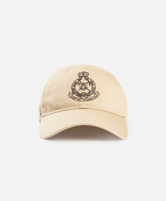 Connection Dad Cap