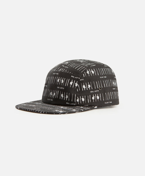 Jail Camp Cap