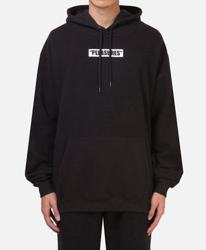 Madness Pullover Hoodie (P17W102001)
