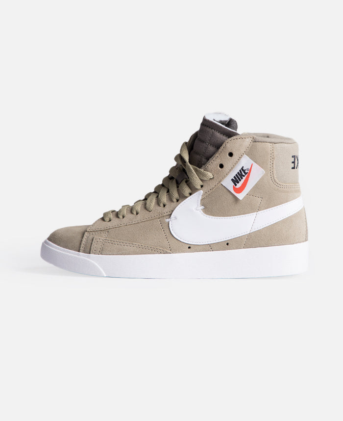W Blazer Mid Rebel