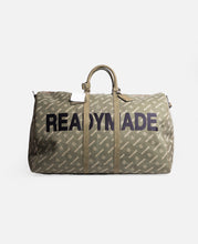 Military Bag XL (CLOT Monogram Pattern)