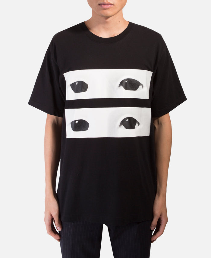 Unnamed Robot S/S T-Shirt
