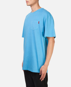 Garment Dye Pocket T-Shirt