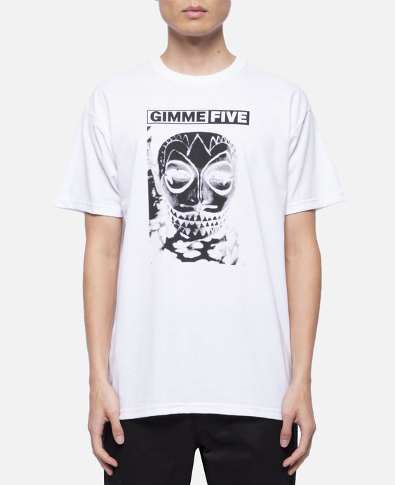 Mask S/S T-Shirt