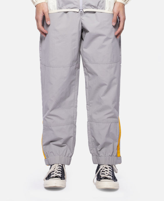 Colorblock Track Pants (Yellow)