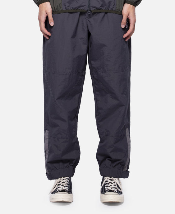 Colorblock Track Pants (Grey)