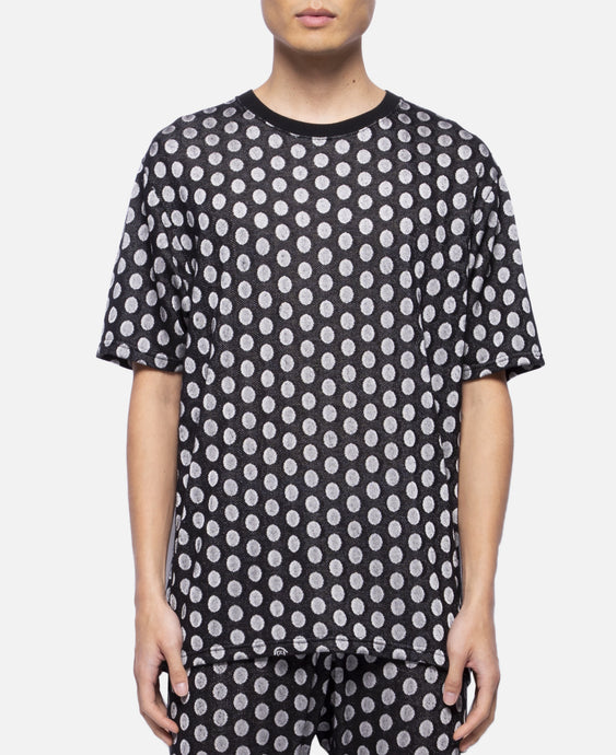 C Dot T-Shirt (Black)