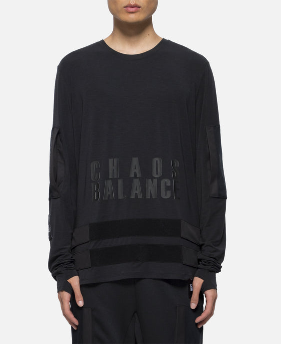 Undercover L/S Top