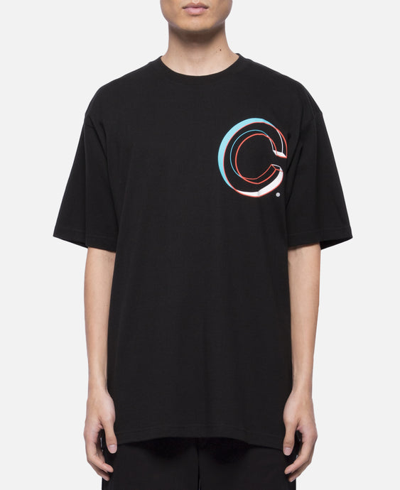 Cycle T-Shirt (Black)