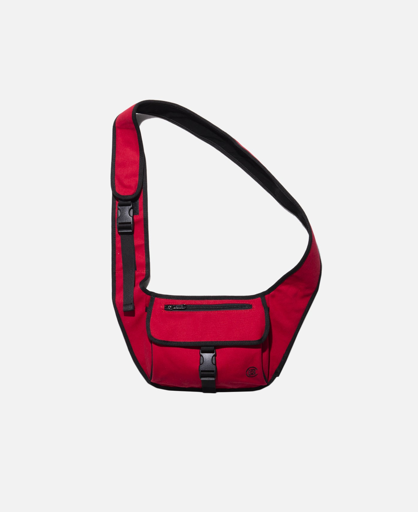 Shoulder Bag (Red)