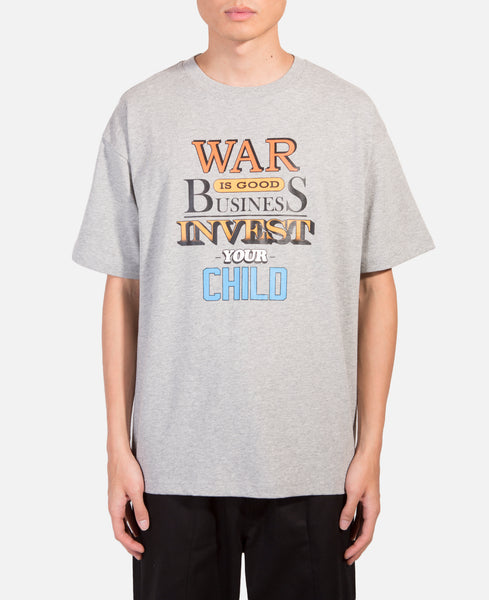 War Biz T-Shirt