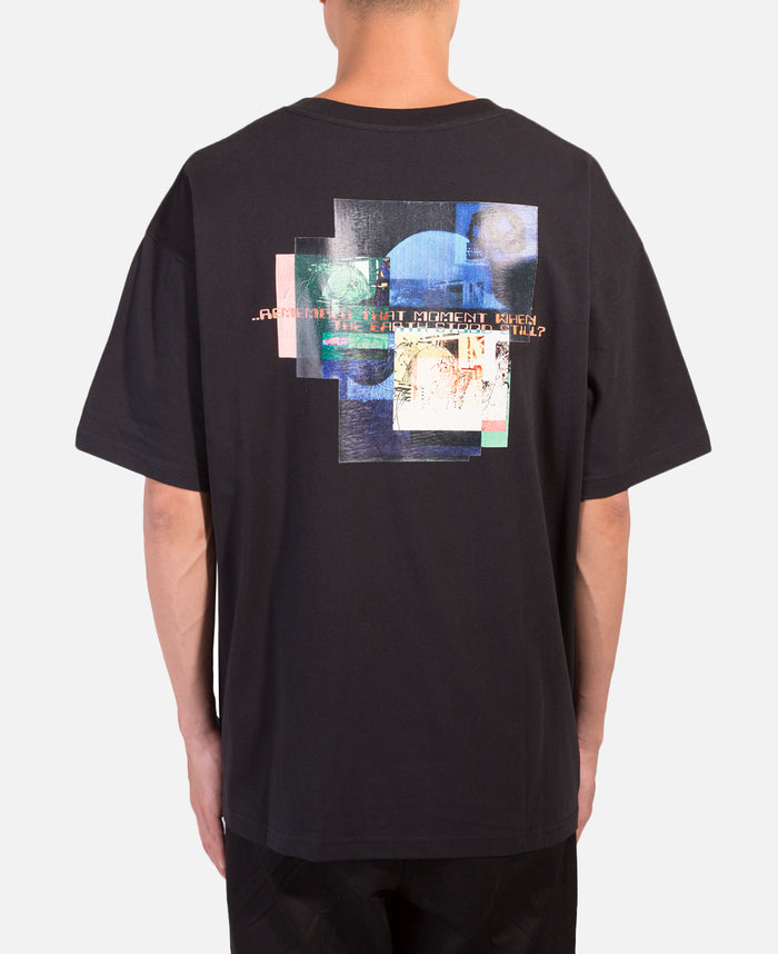 PARALLEL S/S T-SHIRT