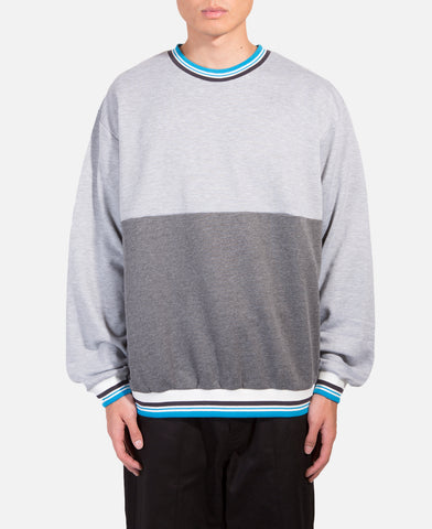 ORDERLY MISCONDUCT ALLOVER L/S T-SHIRT